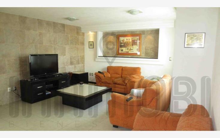 Foto de casa en venta en  , nueva chapultepec, morelia, michoac?n de ocampo, 955055 No. 06