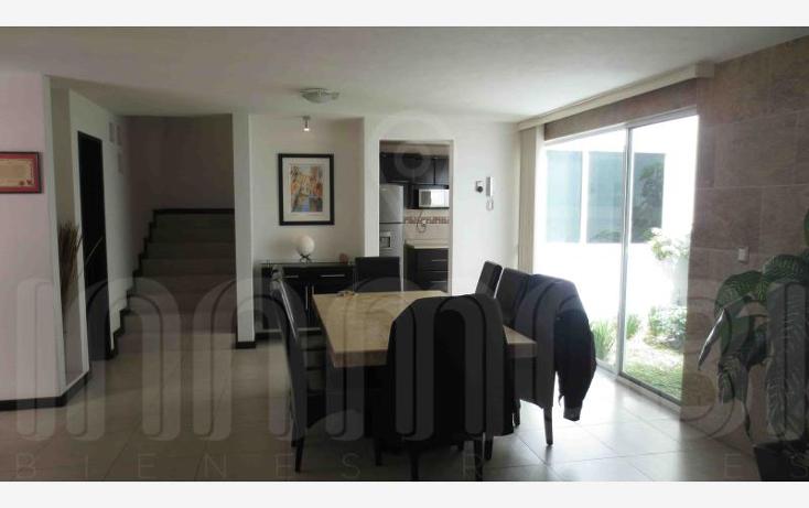 Foto de casa en venta en  , nueva chapultepec, morelia, michoac?n de ocampo, 955055 No. 07