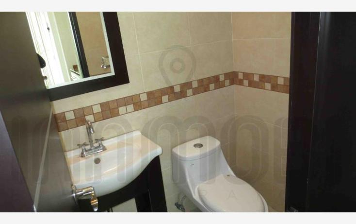 Foto de casa en venta en  , nueva chapultepec, morelia, michoac?n de ocampo, 955055 No. 08