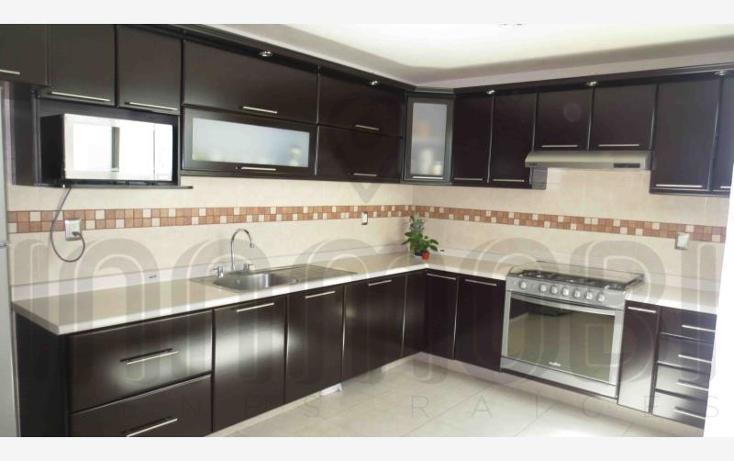 Foto de casa en venta en  , nueva chapultepec, morelia, michoac?n de ocampo, 955055 No. 09