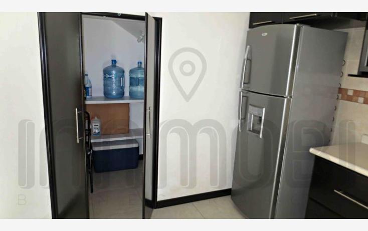Foto de casa en venta en  , nueva chapultepec, morelia, michoac?n de ocampo, 955055 No. 10