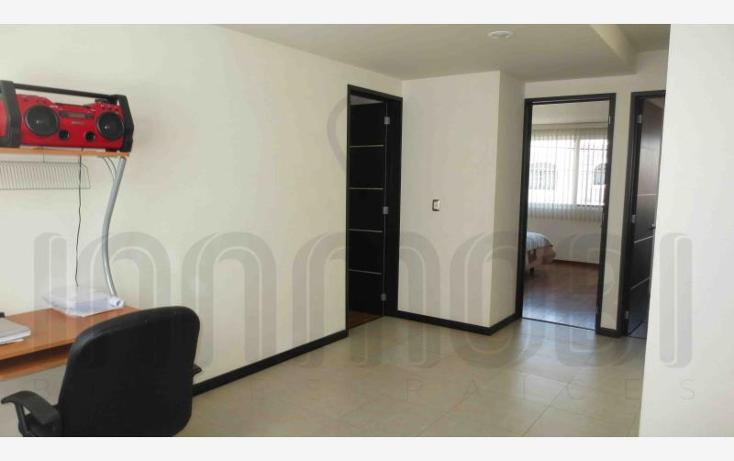 Foto de casa en venta en  , nueva chapultepec, morelia, michoac?n de ocampo, 955055 No. 12