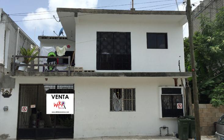 Foto de edificio en venta en  , nueva creación, solidaridad, quintana roo, 1039669 No. 01