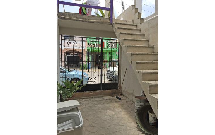 Foto de edificio en venta en  , nueva creación, solidaridad, quintana roo, 1039669 No. 09