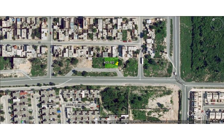 Foto de terreno comercial en venta en  , nueva creación, solidaridad, quintana roo, 1693374 No. 01