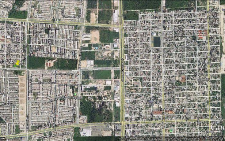 Foto de terreno comercial en venta en, nueva creación, solidaridad, quintana roo, 1693374 no 02