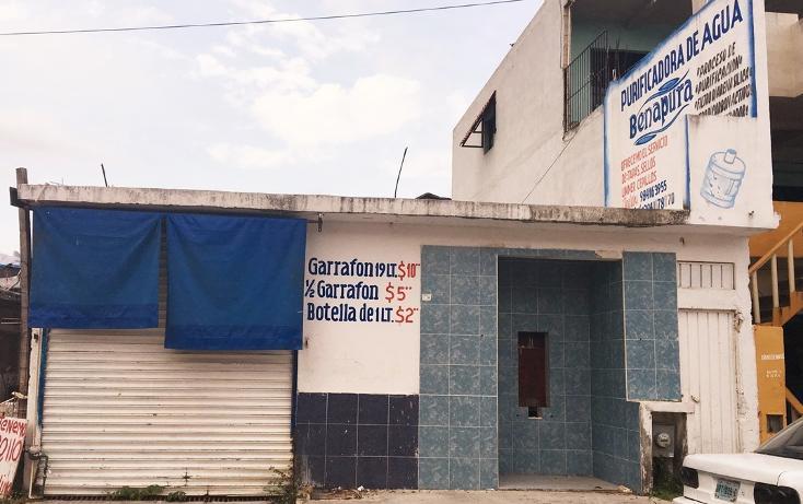 Foto de bodega en venta en, nueva creación, solidaridad, quintana roo, 1877838 no 01