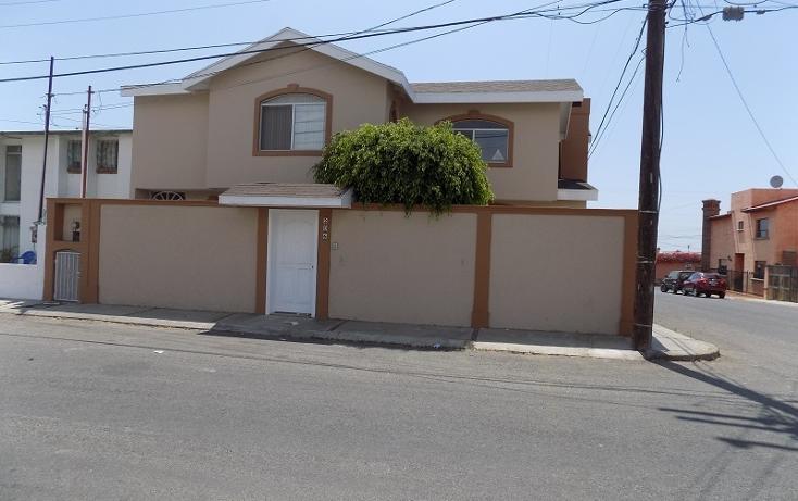 Foto de casa en renta en  , nueva ensenada, ensenada, baja california, 1636452 No. 02