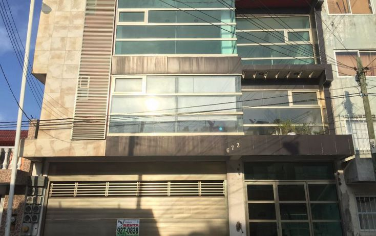 Foto de edificio en renta en, nueva era, boca del río, veracruz, 1601374 no 01