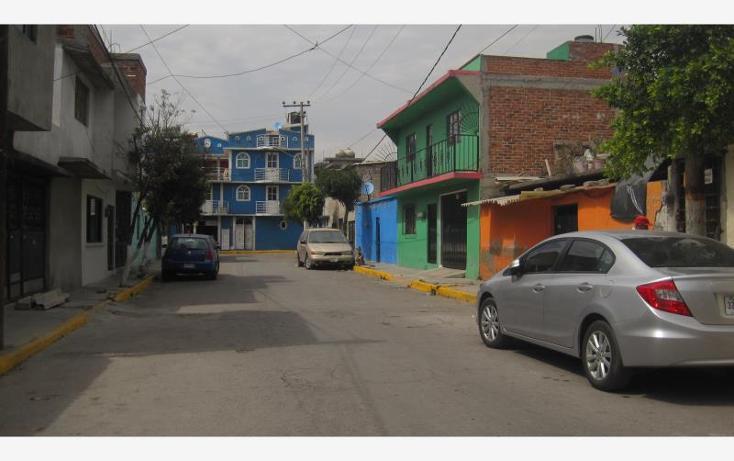 Foto de terreno comercial en venta en  , nueva españita, cuautitlán, méxico, 1689294 No. 03