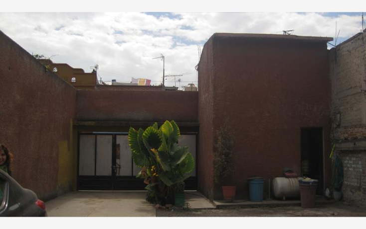 Foto de terreno comercial en venta en  , nueva españita, cuautitlán, méxico, 1689294 No. 05