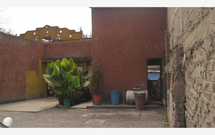 Foto de terreno comercial en venta en  , nueva españita, cuautitlán, méxico, 1689294 No. 06