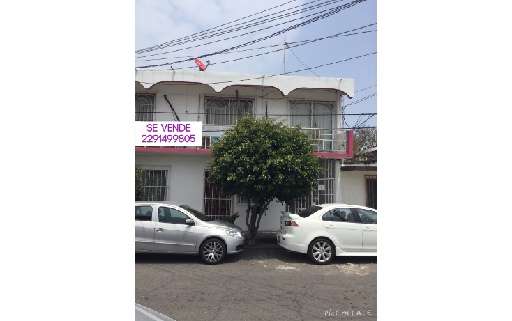 Foto de casa en venta en  , nueva esperanza, veracruz, veracruz de ignacio de la llave, 1625426 No. 02