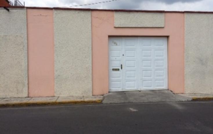 Foto de casa en venta en  , nueva francisco i madero, pachuca de soto, hidalgo, 1317529 No. 01