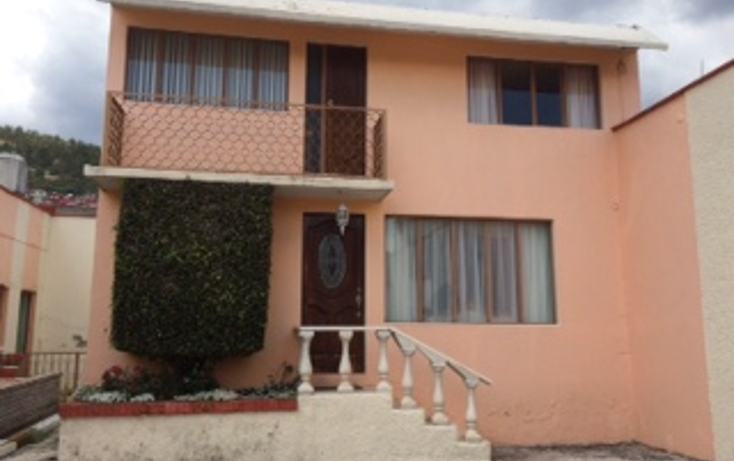 Foto de casa en venta en  , nueva francisco i madero, pachuca de soto, hidalgo, 1317529 No. 02