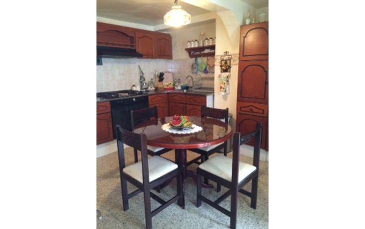 Foto de casa en venta en  , nueva francisco i madero, pachuca de soto, hidalgo, 1317529 No. 04