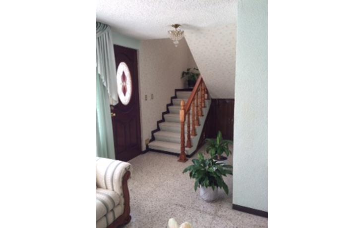 Foto de casa en venta en  , nueva francisco i madero, pachuca de soto, hidalgo, 1317529 No. 07