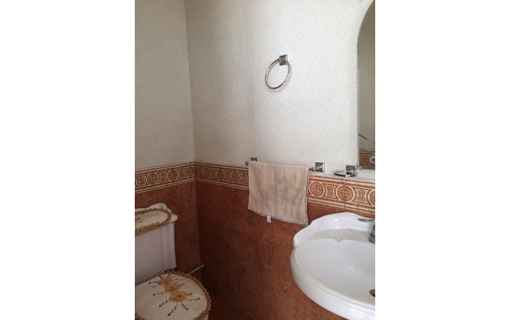 Foto de casa en venta en  , nueva francisco i madero, pachuca de soto, hidalgo, 1317529 No. 08