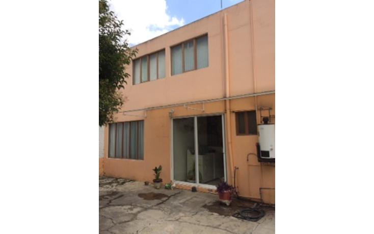 Foto de casa en venta en  , nueva francisco i madero, pachuca de soto, hidalgo, 1317529 No. 09