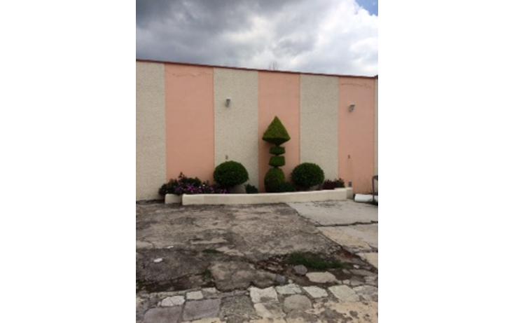 Foto de casa en venta en  , nueva francisco i madero, pachuca de soto, hidalgo, 1317529 No. 11