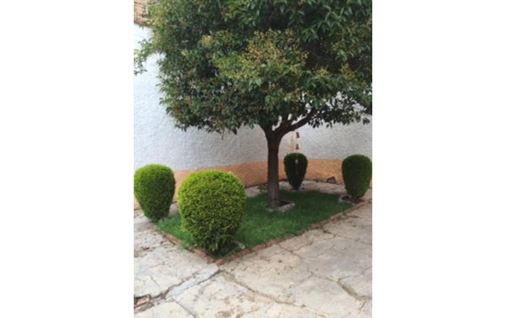Foto de casa en venta en  , nueva francisco i madero, pachuca de soto, hidalgo, 1317529 No. 12