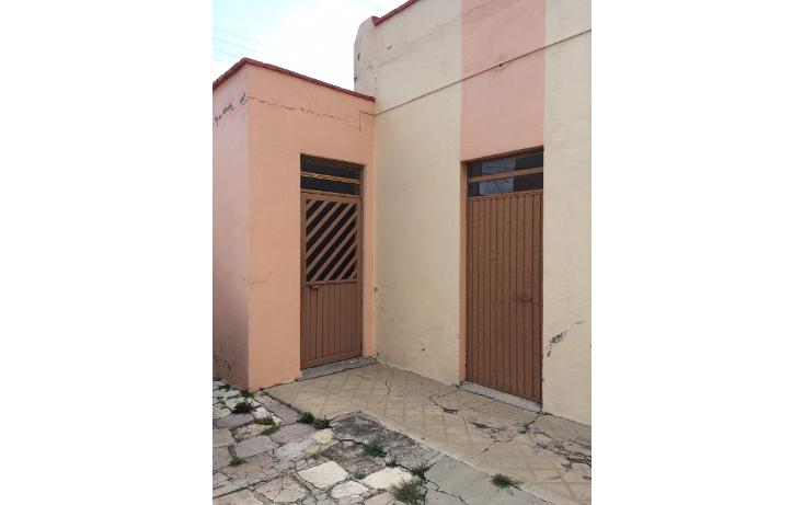 Foto de casa en venta en  , nueva francisco i madero, pachuca de soto, hidalgo, 1317529 No. 13