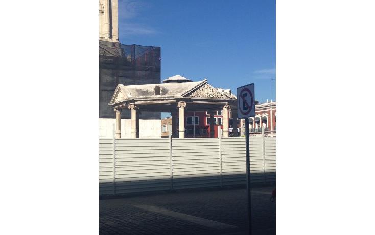 Foto de edificio en renta en  , nueva francisco i madero, pachuca de soto, hidalgo, 1626131 No. 11