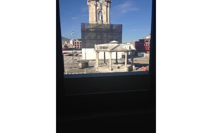 Foto de edificio en renta en  , nueva francisco i madero, pachuca de soto, hidalgo, 1626131 No. 14