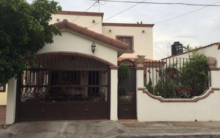 Foto de casa en venta en, nueva galicia, hermosillo, sonora, 1876370 no 01