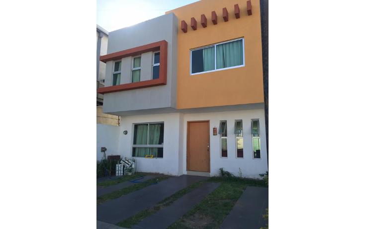Foto de casa en venta en  , nueva galicia residencial, tlajomulco de zúñiga, jalisco, 1052165 No. 01