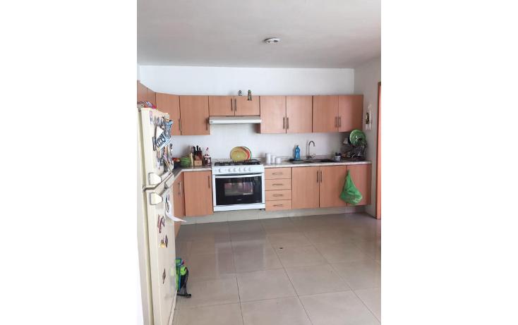 Foto de casa en venta en  , nueva galicia residencial, tlajomulco de zúñiga, jalisco, 1052165 No. 06