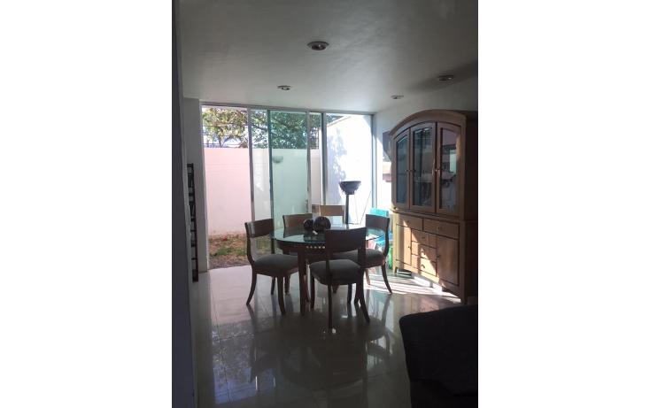 Foto de casa en venta en  , nueva galicia residencial, tlajomulco de zúñiga, jalisco, 1052165 No. 08