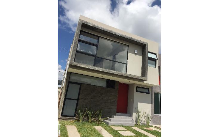 Foto de casa en venta en  , nueva galicia residencial, tlajomulco de zúñiga, jalisco, 1246895 No. 01
