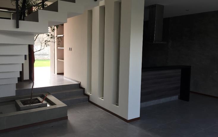 Foto de casa en venta en  , nueva galicia residencial, tlajomulco de zúñiga, jalisco, 1246895 No. 04