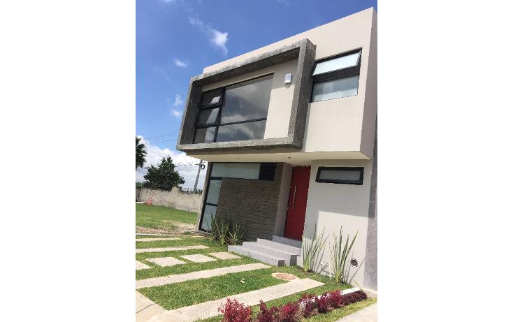 Foto de casa en venta en  , nueva galicia residencial, tlajomulco de zúñiga, jalisco, 1246895 No. 09