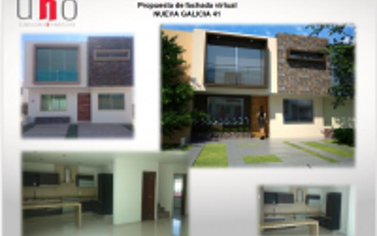 Foto de casa en venta en  , nueva galicia residencial, tlajomulco de zúñiga, jalisco, 1757304 No. 01
