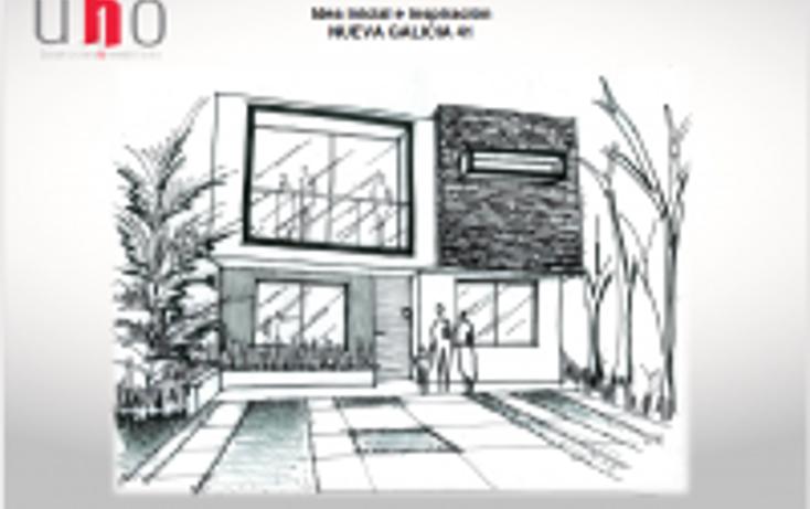 Foto de casa en venta en  , nueva galicia residencial, tlajomulco de zúñiga, jalisco, 1757304 No. 02