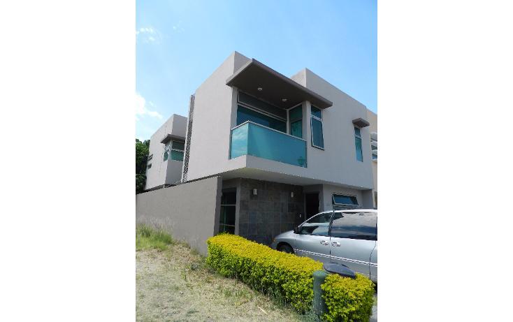 Foto de casa en venta en  , nueva galicia residencial, tlajomulco de zúñiga, jalisco, 1809724 No. 01