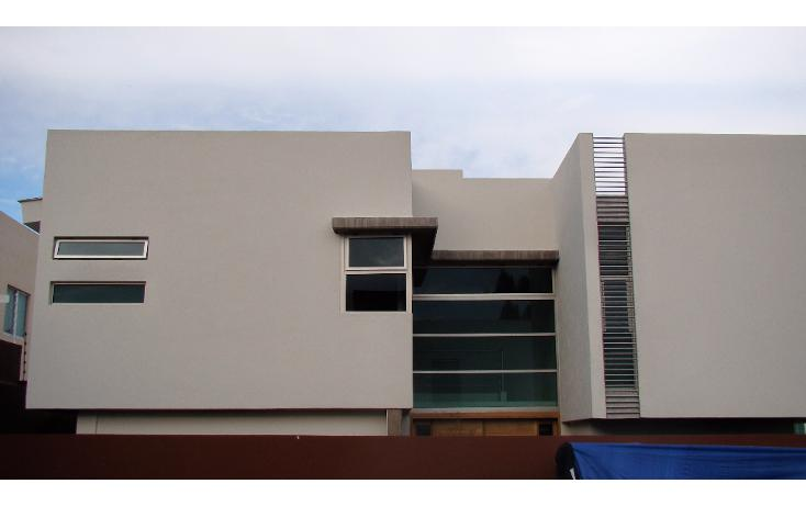 Foto de casa en venta en  , nueva galicia residencial, tlajomulco de zúñiga, jalisco, 1809724 No. 02