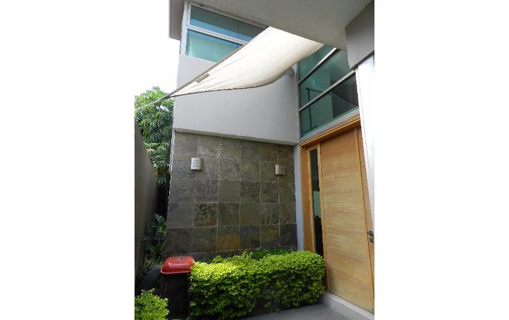 Foto de casa en venta en  , nueva galicia residencial, tlajomulco de zúñiga, jalisco, 1809724 No. 04