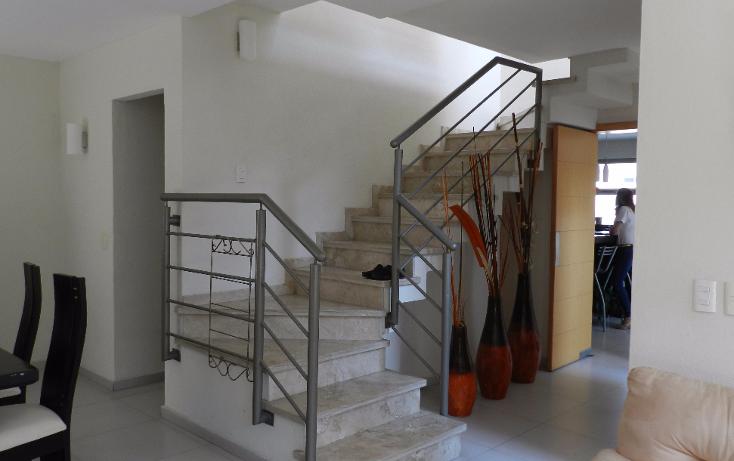 Foto de casa en venta en  , nueva galicia residencial, tlajomulco de zúñiga, jalisco, 1809724 No. 07
