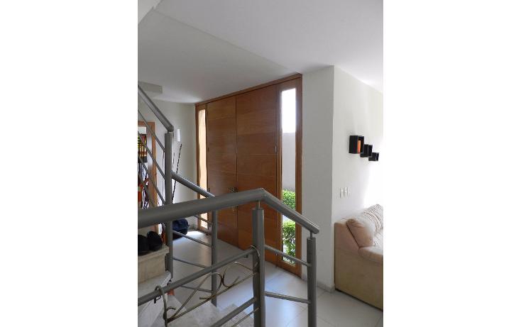 Foto de casa en venta en  , nueva galicia residencial, tlajomulco de zúñiga, jalisco, 1809724 No. 08