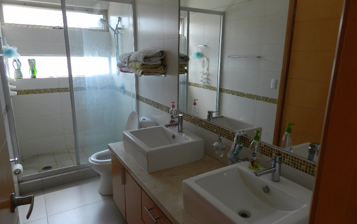 Foto de casa en venta en  , nueva galicia residencial, tlajomulco de zúñiga, jalisco, 1809724 No. 12