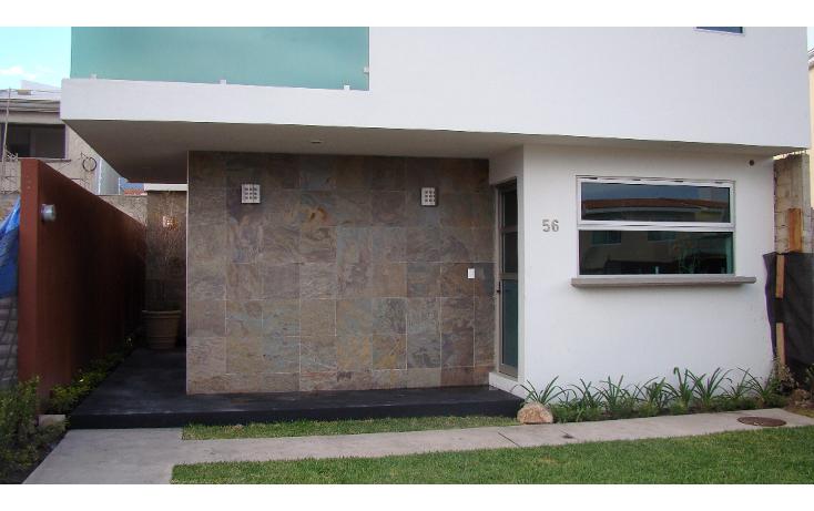Foto de casa en venta en  , nueva galicia residencial, tlajomulco de zúñiga, jalisco, 1809724 No. 14