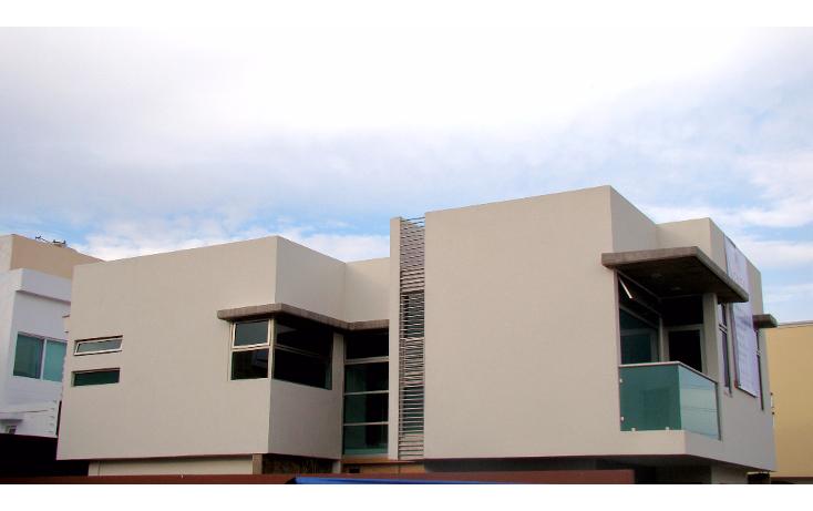 Foto de casa en venta en  , nueva galicia residencial, tlajomulco de zúñiga, jalisco, 1809724 No. 16