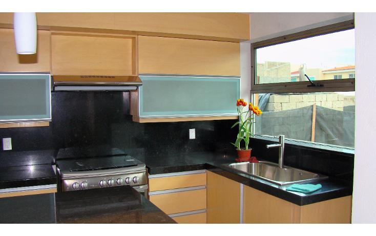 Foto de casa en venta en  , nueva galicia residencial, tlajomulco de zúñiga, jalisco, 1809724 No. 18