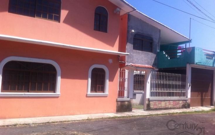 Foto de casa en venta en  , nueva generaci?n, la antigua, veracruz de ignacio de la llave, 1438865 No. 01
