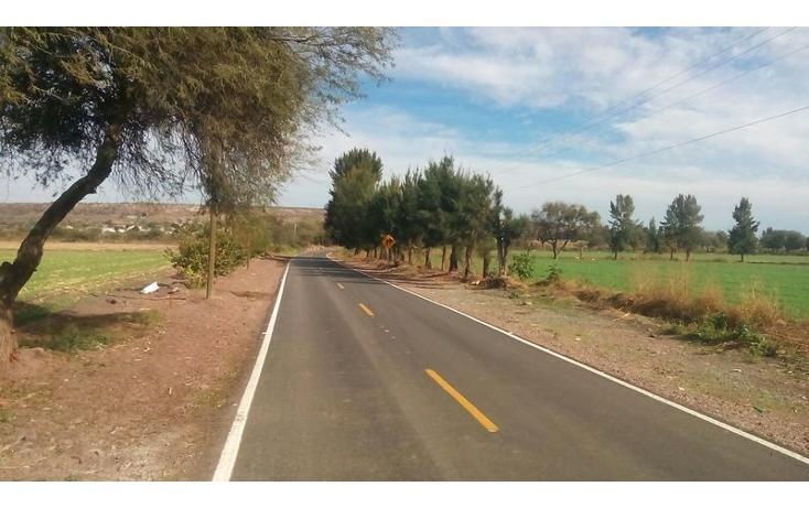 Foto de terreno habitacional en venta en  , nueva guanajuatillo, la piedad, michoacán de ocampo, 1521285 No. 02
