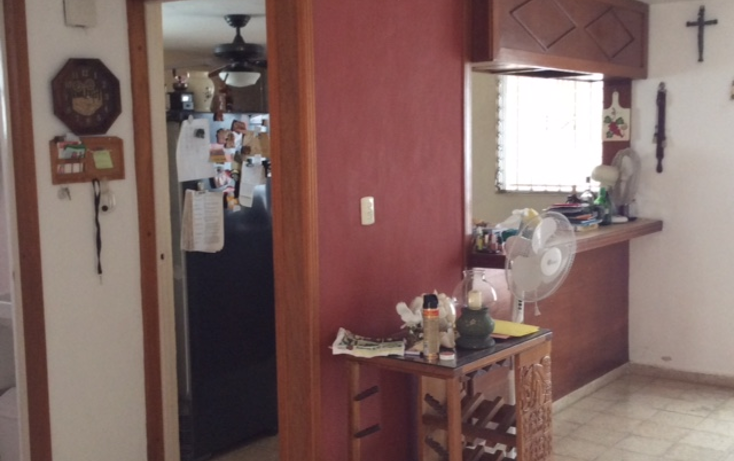 Foto de casa en venta en  , nueva hidalgo, mérida, yucatán, 1760474 No. 04
