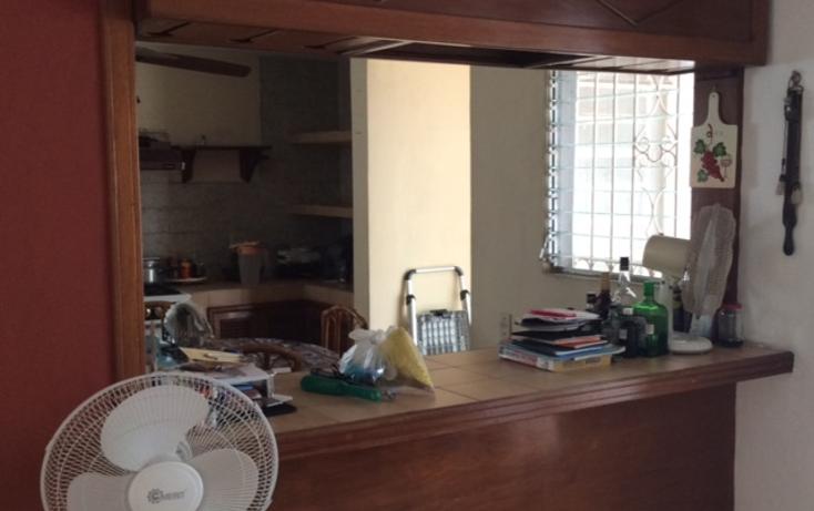 Foto de casa en venta en  , nueva hidalgo, mérida, yucatán, 1760474 No. 05